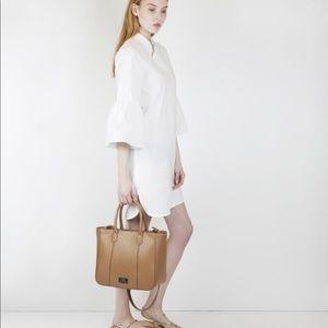Marella White Shirt Dress - Eulalia